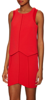 Ramy Brook Jagger Panelled Sleeveless Top