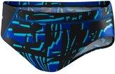 Speedo PowerFLEX Eco Must Be It Brief Swimsuit 8133890