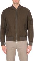 HUGO BOSS Classic bomber jacket