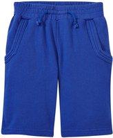 Appaman Maritime Shorts (Toddler/Kid) - Surf The Web - 4T
