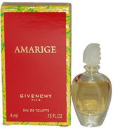 Givenchy Amarige 121822 Edt 0.13 Oz Mini