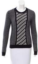 Prada Cashmere Knit Sweater