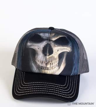 The Mountain Men's Big Face Death Foam Trucker Hat