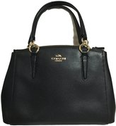 Coach F36704 Christie Carryall in Crossgrain Leather