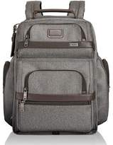 Alpha Earl Grey Tumi T-Pass Business Class Brief Pack