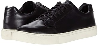 Cole Haan Grand Series Avalon Sneaker (Black) Men's Shoes