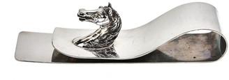 Mantiques Modern Hermes Horse Head Desk Clip