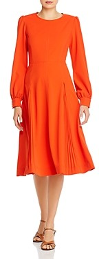 Tory Burch Knit Crepe Dress