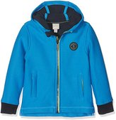 Bench Boy's Bonded Hooded Knit Sports Hoodie