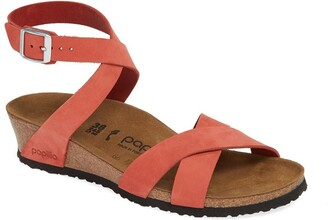 Birkenstock Papillio by Lola Wedge Sandal - Discontinued