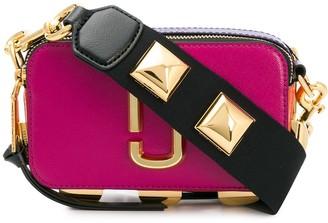 Marc Jacobs Snapshot Mini Crossbody Bag