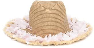 MonnaLisa Straw hat