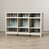 "Andover Mills Orville 36"" Cube Unit Bookcase"