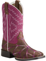 Ariat Twisted Tycoon Cowboy Boot (Children's)