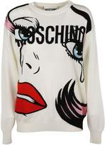 Moschino Weeping Sweater