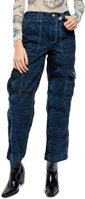BDG Tie Dye Skate Jeans
