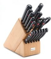Wusthof 18-Piece Block Set