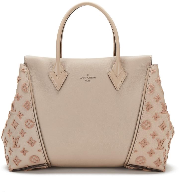 Louis Vuitton Galet Monogram Veau Cachemire W PM