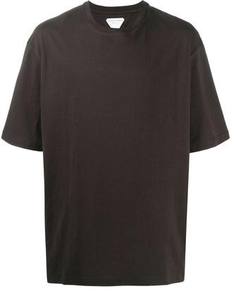 Bottega Veneta oversize crew-neck T-shirt