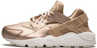Nike Huarache Run PRM TXT Shoes - Size 6W
