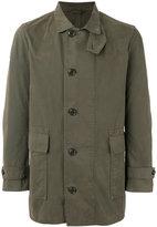 Aspesi military jacket - men - Cotton - M
