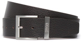 Boss C-budy Brown Leather Belt