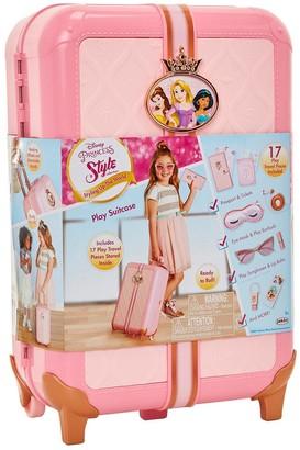 Disney Princess Style Collection- Suitcase Traveler Set