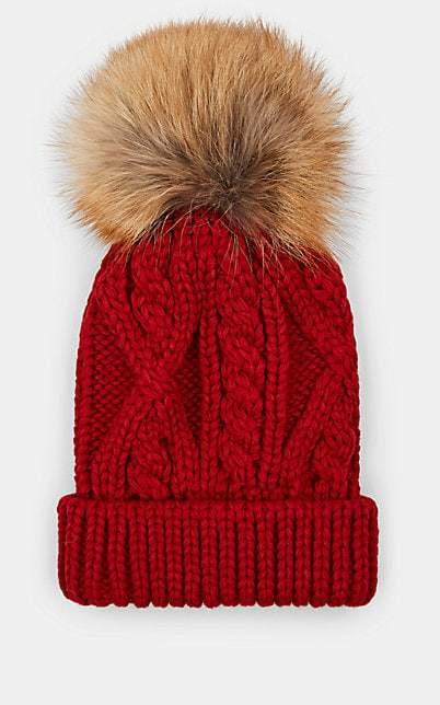 b9c504d588afc Cable Knit Hat For Men - ShopStyle