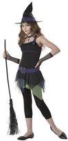 California Costumes Women's Sassy Witch Costume
