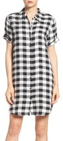BB Dakota Women's Alexia Shirtdress