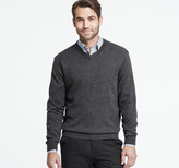 Johnston & Murphy V-Neck Sweater