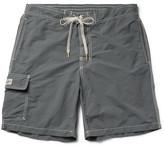 Hartford - Mid-length Swim Shorts