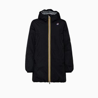 K-Way Sophie Thermo Jacket K111eyw