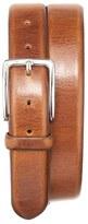Trafalgar Men's 'Angelo' Leather Belt