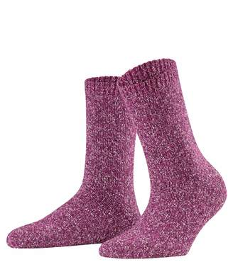 Falke Women's Melting Pot Calf Socks