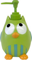 JCPenney Saturday Knight Owls Soap Dispenser
