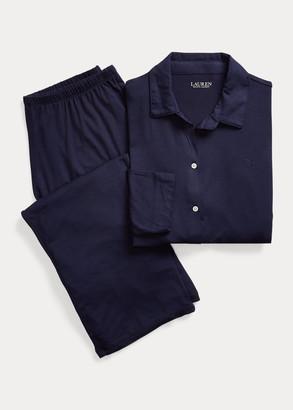 Ralph Lauren Stretch Modal Pajama Set
