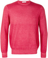 Cruciani knitted jumper