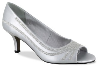 Easy Street Shoes Lady Pump