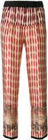 Forte Forte pyjama-style trousers