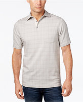 Tasso Elba Men's Pocket Polo