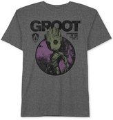Hybrid Men's Guardians Graphic-Print Cotton T-Shirt