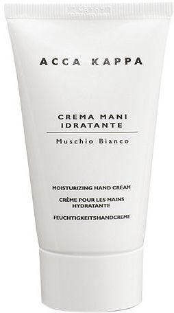 Acca Kappa White Moss Hand Cream 2.5 oz (74 ml)