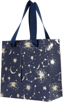 Accessorize Foil Constellation Small Gift Bag