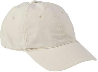 L.L. Bean Men's No Fly Zone Baseball Hat