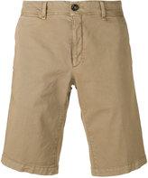Moncler classic bermuda shorts - men - Cotton/Spandex/Elastane - 48