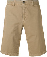 Moncler classic bermuda shorts - men - Cotton/Spandex/Elastane - 50