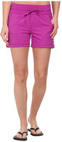 The North Face Aphrodite Woven Pull-On Short