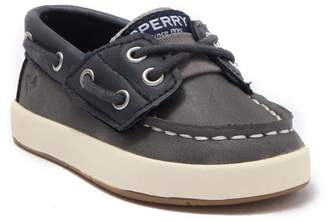 Sperry Cruise Boat Jr. Shoe (Toddler)