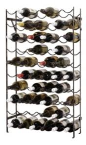 Oenophilia Alexander 60 Bottle Cellar Rack